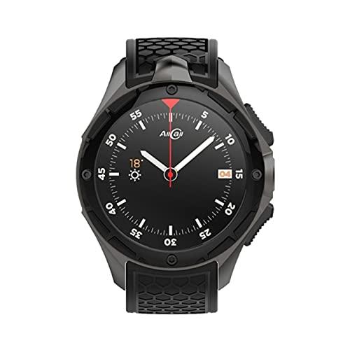 W2 3G 16GB 2GB Smart Watch Cámara De 2MP De Cuádruple 1.39 Pulgadas SIM WiFi GPS IP68 Waterproof Smart Watch para iOS Android Teléfono