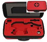 Peak Case CZ Scorpion Evo 3 S1 Pistol Covert Multi Gun Case