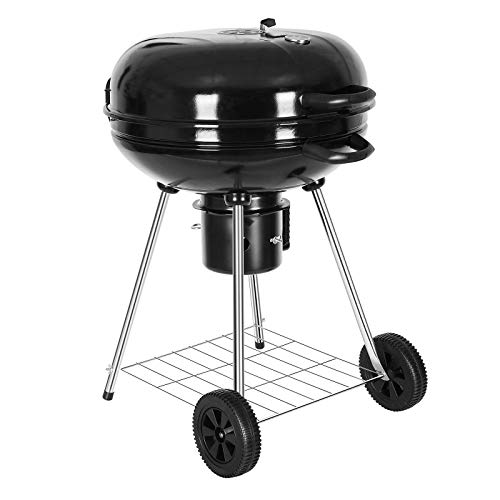 Best charcoal grill under 500