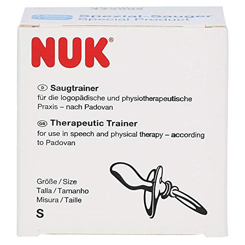 NUK Saugtrainer Gr.3 S, 1 St