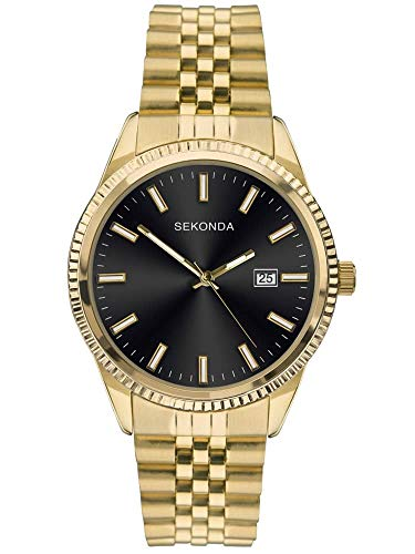 Sekonda Reloj de pulsera para hombre 1642