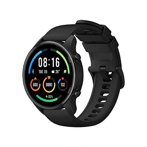 Smartwatch Xiaomi Watch Color Sports Tela AMOLED 1.39 Gps 5ATM - Versão Global