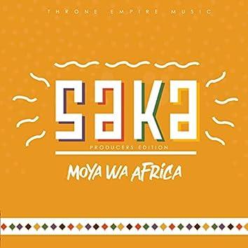 Saka (Producers Edition)