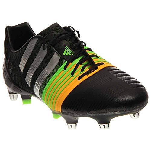 adidas Nitrocharge 1.0 SG Black