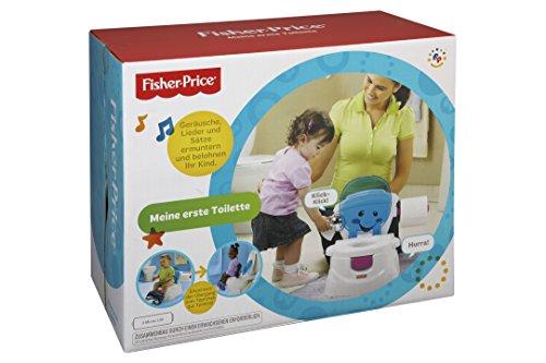 Mattel Fisher-Price Baby Gear - 6