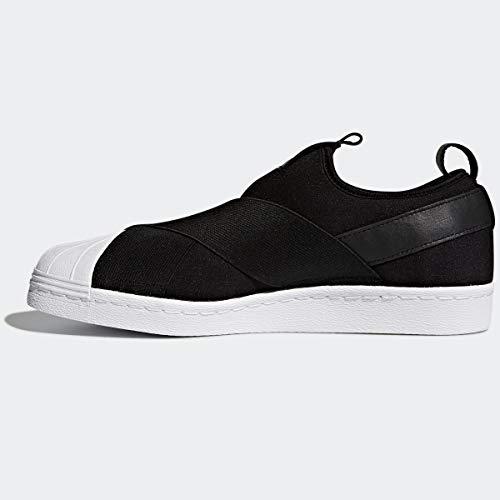 [アディダス]adidasSSスリッポンSSSlipOnコアブラック/コアブラック/コアブラックBZ0112日本国内正規品27.5cm