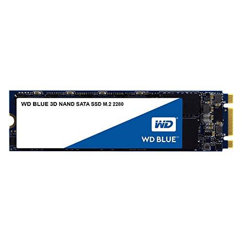 Preisvergleich Produktbild SSD WD Blue 250GB m.2