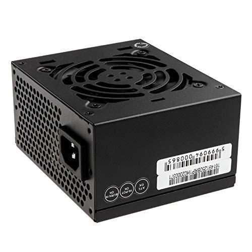 Kolink SFX-450 Adaptateur Secteur - 450 Watts - 125 x 63 x 100 mm - Black
