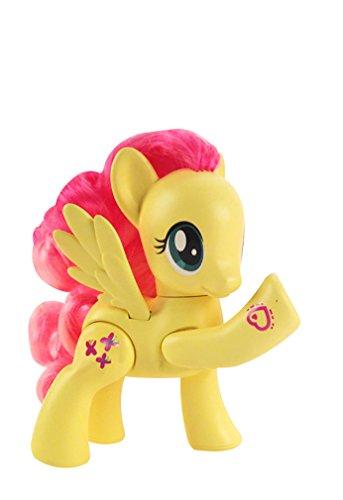 Hasbro- My Little Pony Muñeca Movimiento Secretos (B3601EU40)