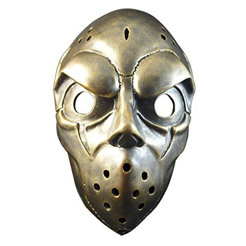 HUOQILIN Online Game Street Hockey Game Masker ijshockey masker
