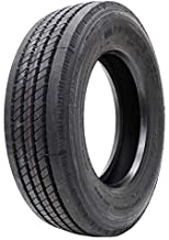 Double Coin RT600 Commercial Truck Tire 8R19.5 124M