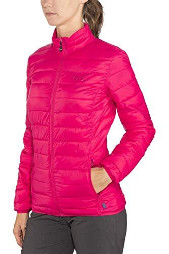 Meru Seattle Wattierte Jacke Damen Virtual pink Größe M 2018 Funktionsjacke