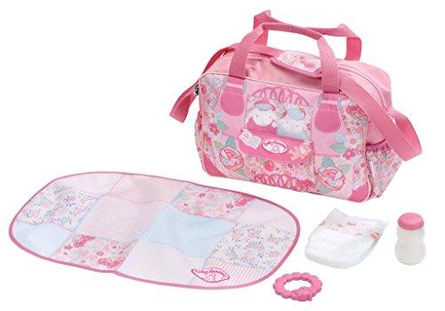 Baby Annabell 794487 Puppenzubehör, rosa
