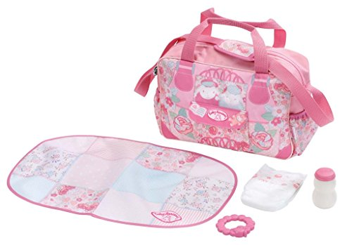 Bolso cambiador Baby Annabell 794487