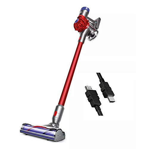 Premium Dyson V8 Cordless Stick Vacuum Cleaner with Lightweight Versatility...
