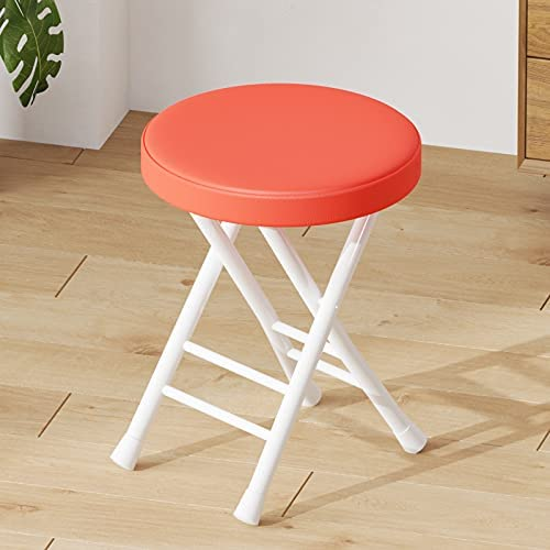 Rongxin Tulsa Mall Soft seat Sale SALE% OFF Storage stools Back Home Chair Stool Sole Port
