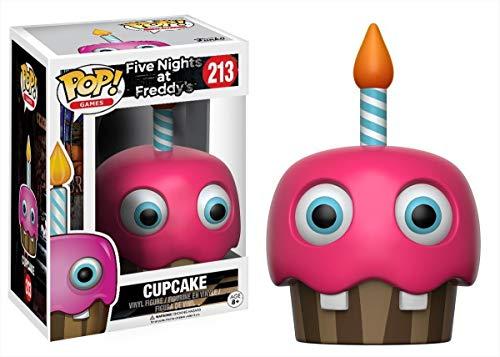 Funko Pop! - Vinyl: Games: FNAF: Cupcake (13739)