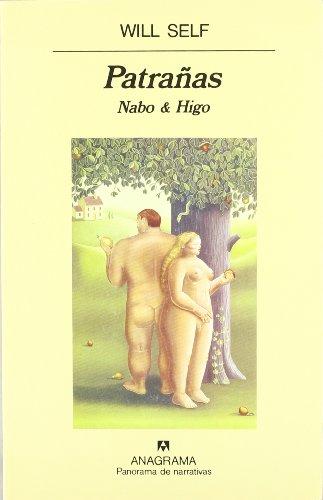 Patrañas (Nabo & Higo)