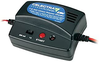 Celectra 1-2 Cell LiPo DC Charger
