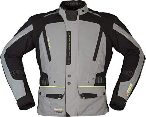 Modeka Viper LT wasserdichte Motorradjacke, XL