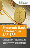 Electronic Bank Statement & Lockbox in SAP ERP