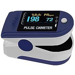 Pulsoximeter PO-200 Solo
