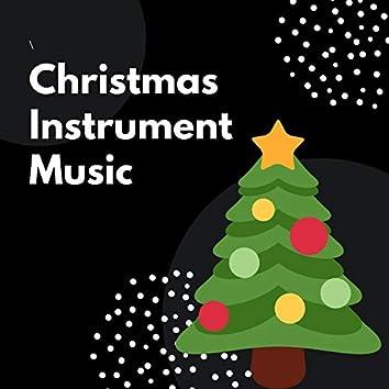 Christmas Instrument Music