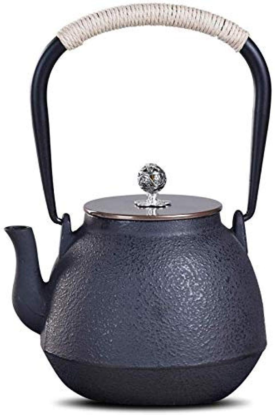 スーダン家具シュガーCLJ-LJ 鋳鉄のやかん、煮茶、煮投手
