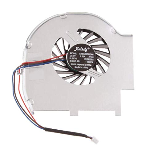 ZGQA-GQA Ventilador de refrigeración de CPU de portátil de Piezas de portátil para IBM Lenovo