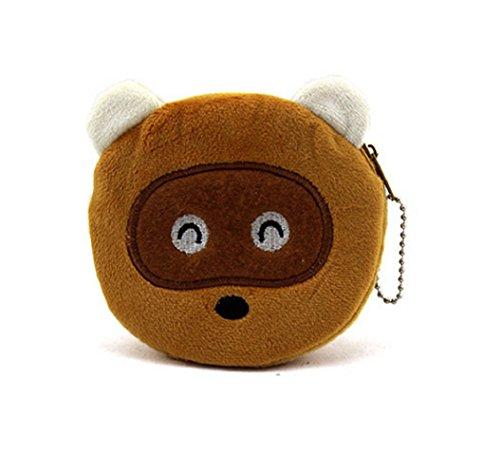 Ducomi® sleutelhanger emoji smiley diameter: 10 cm 10 cm Veelkleurig.