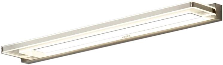 HEG LED Spiegel Headlight Badkamer Light Modern Minimalist Cabinet Light Vochtbestendige Europese Mirror Light Lampen voor...
