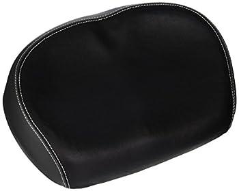 Schwinn Comfort Bike Seat Foam Noseless Saddle Black