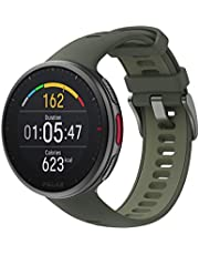 Polar Vantage V2 - Premium Multisport Smartwatch met GPS, Ingebouwde Hartslagmeting voor Hardlopen, Zwemmen, Fietsen, Fitness, Krachttraining - Muziekbediening, Weer, Slimme Meldingen