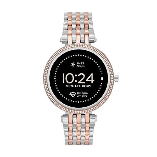 La Mejor Recopilación de Reloj Michael Kors Mujer Top 5. 3