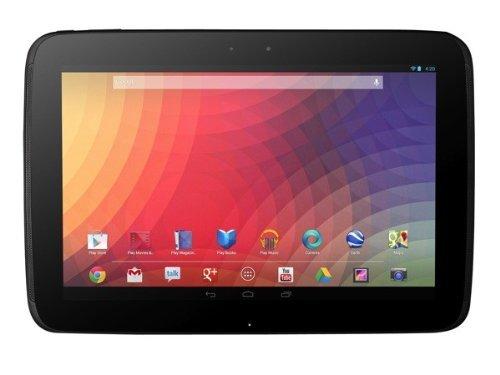 Samsung Google Nexus 10 P8110 16GB Tablet Computer (Ricondizionato)