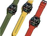 Xiaomi Mi Watch Strap (3-Pack)
