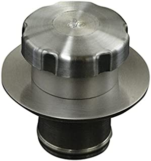 Nonvented Carb Approved Gas Cap With For Spun Aluminum Fuel Tanks Kelch 225