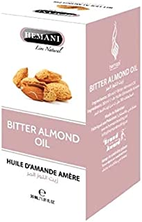 Hemani Bitter Almond Oil 30 ml