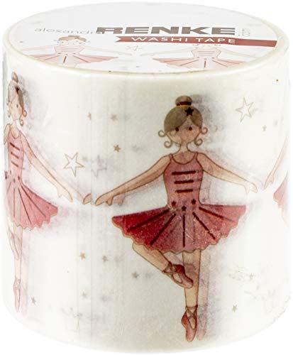 ALEXANDRA RENKE (3PL) WASHI Ballerina, Bailarina, Cascanueces, talla única