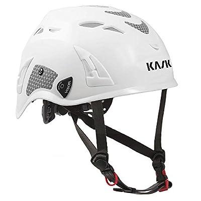 Work/Rescue Helmet, White