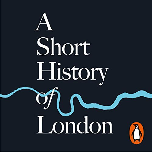 Couverture de A Short History of London