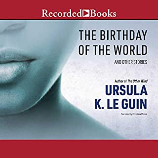 The Birthday of the World cover art