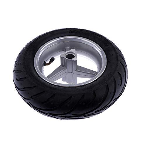 Tire Wheel Tyre 90/65-6.5 Front for Pocket Bike/Mini Bike/Wheel Motor/Motor Bike 49cc 2 Stroke