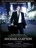 Michael Clayton - George Clooney - Französisch – Film