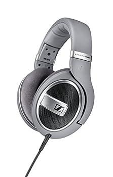Sennheiser HD 579 Open Back Headphone  Discontinued by Manufacturer