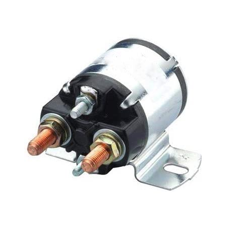 Amazon.com: Rareelectrical NEW WHITE RODGERS 12 VOLT 100 AMP 4 TERMINAL CONTINUOUS  DUTY SOLENOID COMPATIBLE WITH 124-105111 120-105111-5 124-105111  124-105111-3: Automotive | White Rodgers Continuous Duty Solenoid Wiring Diagram |  | Amazon.com