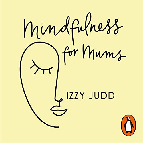 Mindfulness for Mums cover art