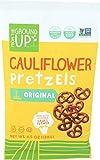 FROM THE GROUND UP Original Cauliflower Pretzels, 4.5 OZ