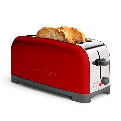 Taurus Toaster Vintage