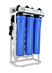 WECO HydroSense Light Commercial Reverse Osmosis Machine